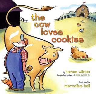 The Cow Loves Cookies (2010)