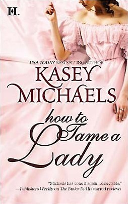 How to Tame a Lady (2009)