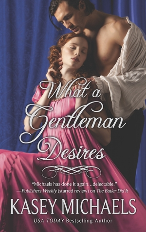What a Gentleman Desires (2013)