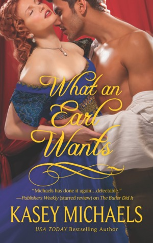 What an Earl Wants (2012)