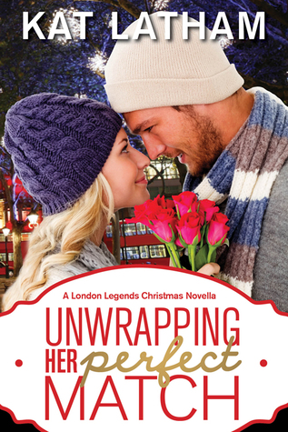 Unwrapping Her Perfect Match (2014)