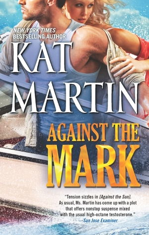 Against the Mark (2013)