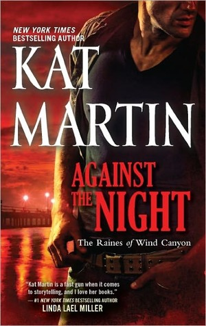 Against the Night (2012)