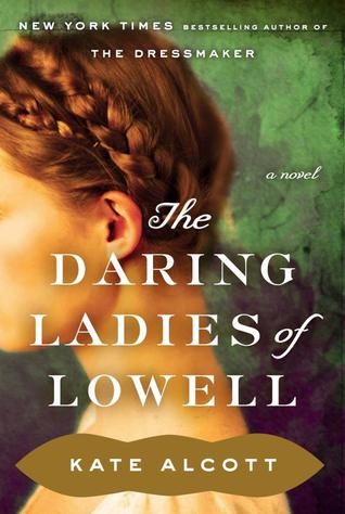 The Daring Ladies of Lowell (2014)