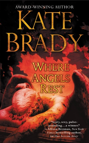 Where Angels Rest (2012)