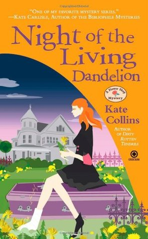 Night of the Living Dandelion (2011)
