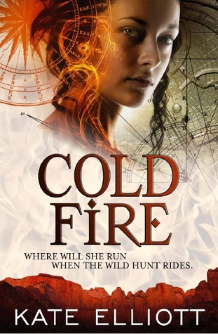 Cold Fire (2011)