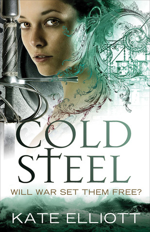 Cold Steel (2013)