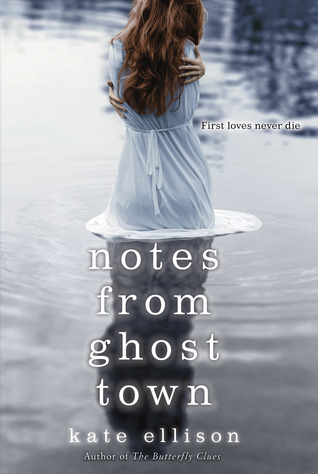 Notes from Ghost Town (2013)