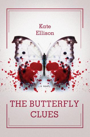 The Butterfly Clues (2012)