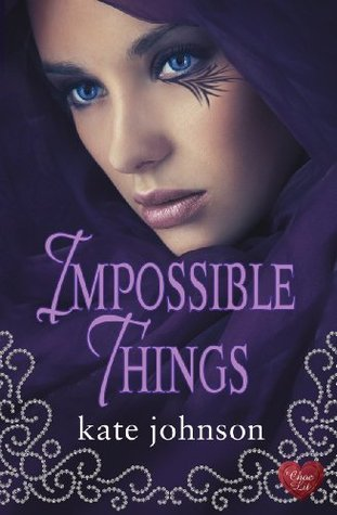 Impossible Things (2014)