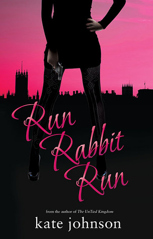 Run Rabbit Run (2012)