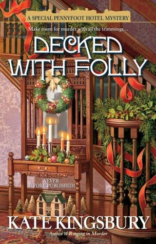 Decked with Folly (2009)
