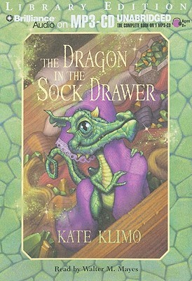 Dragon in the Sock Drawer, The (2009)