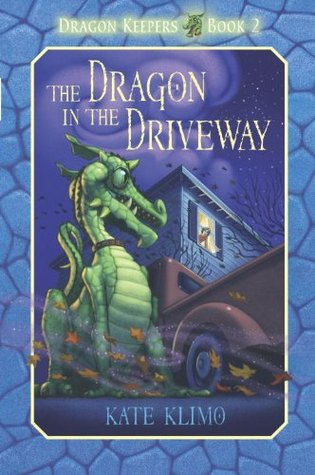 The Dragon in the Driveway (2009)