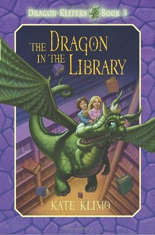 The Dragon in the Library (2010)