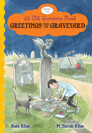 Greetings from the Graveyard (2014)