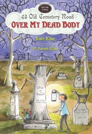 Over My Dead Body (2009)