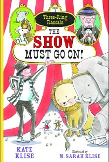 The Show Must Go On! (2013)