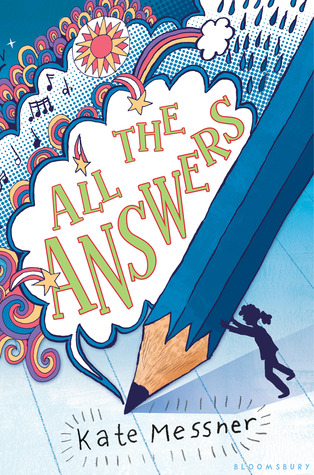 All the Answers (2000)