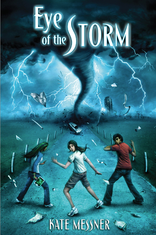 Eye of the Storm (2012)