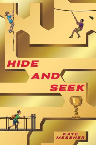 Hide and Seek (2013)