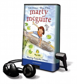 Marty McGuire [With Earbuds] (2011)