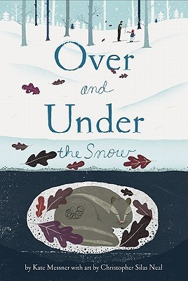 Over and Under the Snow (2011)