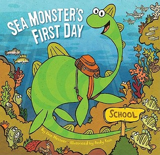 Sea Monster's First Day (2011)