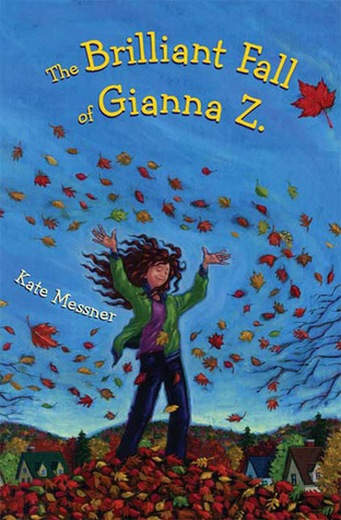 The Brilliant Fall of Gianna Z. (2009)