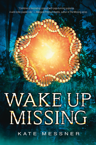 Wake Up Missing (2013)