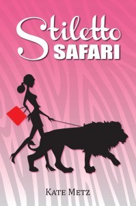 Stiletto Safari (2012)