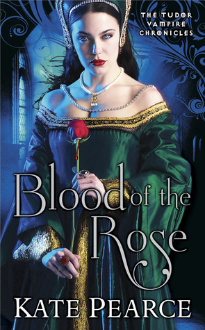 Blood of the Rose (2011)