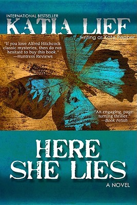 Here She Lies (2005)