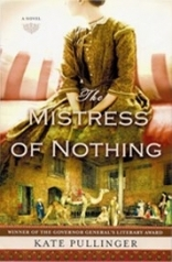 Mistress Of Nothing (2009)