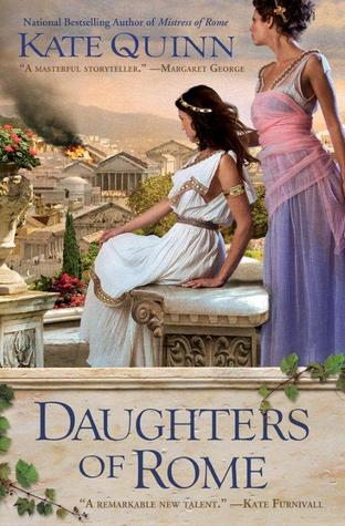 Daughters of Rome (2011)