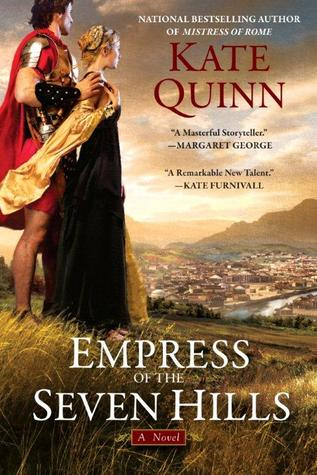 Empress of the Seven Hills (2012)