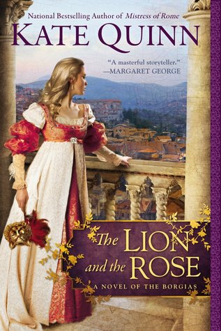 The Lion and the Rose (2014)