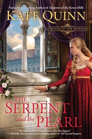 The Serpent and the Pearl (2013)