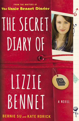 The Secret Diary of Lizzie Bennet (2014)