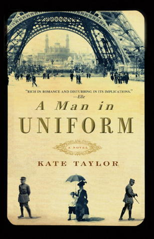 A Man in Uniform: A Novel (2012)