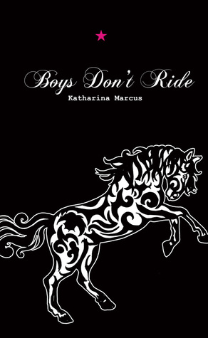 Boys Don't Ride (2000)
