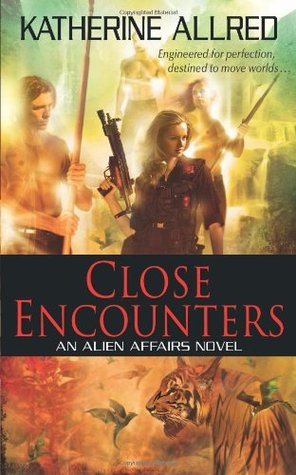 Close Encounters