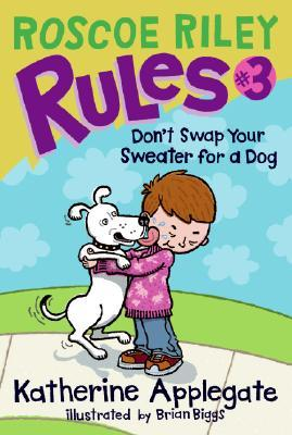 Don't Swap Your Sweater for a Dog (2008)