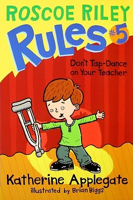 Don't Tap-Dance on Your Teacher (2009)