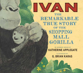 Ivan: The Remarkable True Story of the Shopping Mall Gorilla (2014)