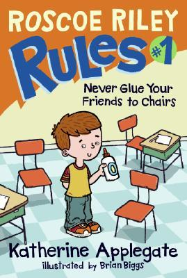 Never Glue Your Friends to Chairs (2008)