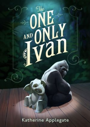 The One and Only Ivan (2012)