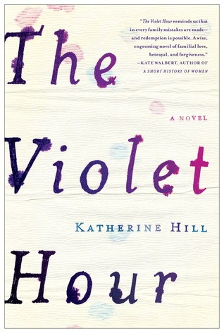 The Violet Hour (2013)