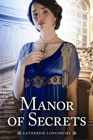 Manor of Secrets (2014)